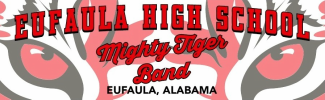 Eufaula High School MIGHTY TIGER BAND
